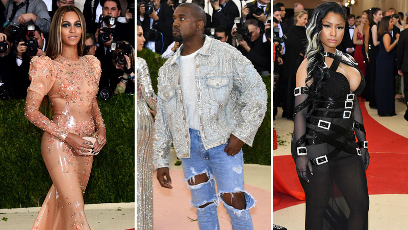Met-Gala-16-Beyonce-Kanye-Nicki