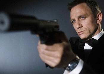 VIDEO. Danny Boyle renonce à réaliser le prochain James Bond