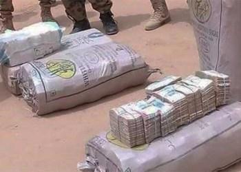 Soudan: Saisie de 113 millions US dans la résidence de l'ex-président Al Béchir