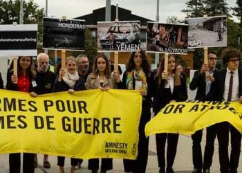 Yemen: Paris finit par reconnaitre un chargement d'arme vers l'Arabie Saoudite