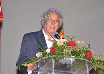 Tunisie: le producteur Nejib Ayed victime d'une crise cardiaque découvert mort chez lui