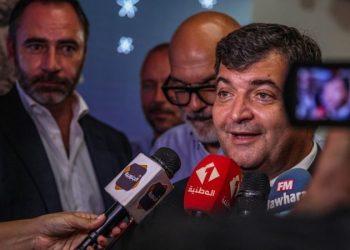 Indiscrétions : René Trabelsi maintenu à la tête du Ministère du Tourisme