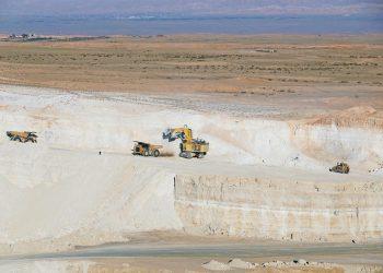 La Tunisie enregistre une production annuelle record de phosphate en 2019