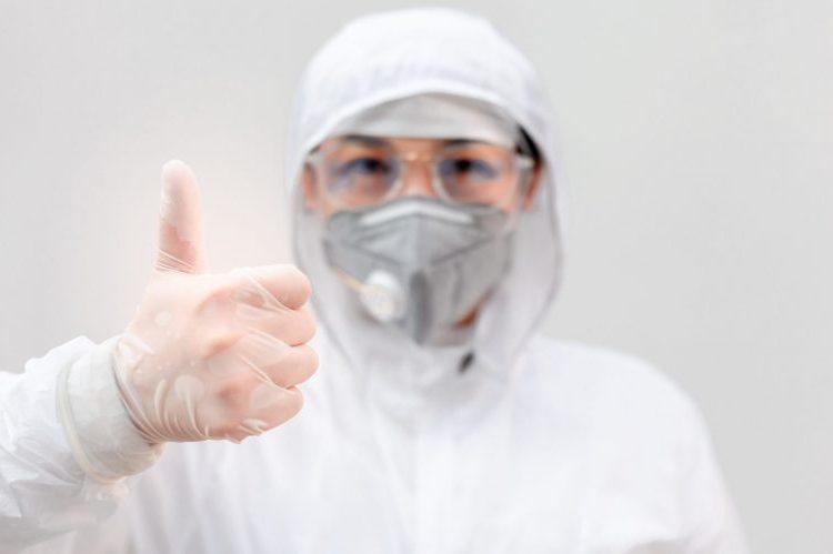 Dix informations rassurantes à propos du coronavirus