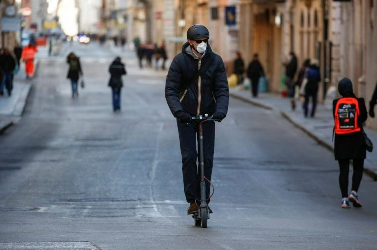 L'Espagne, devient le 2ème pays le plus touché par l'épidémie en Europe derrière l'Italie