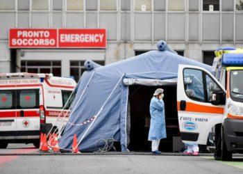 COVID-19 : L'Italie s'en remet à la Chine pour affronter l'urgence