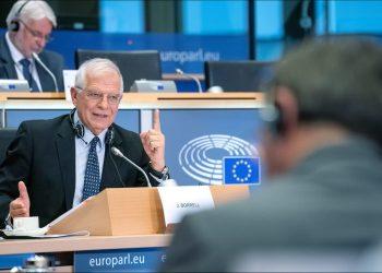 Tunisie : Le Haut Représentant de l'UE s'entretient avec Elyes Fakhfakh
