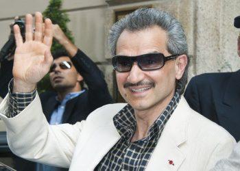 Le milliardaire saoudien Al Walid Bin Talal prêt à racheter l'OM ?