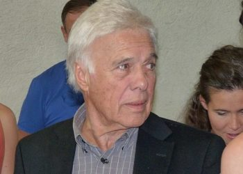 L'humoriste français Guy Bedos est mort à l'âge de 85 ans