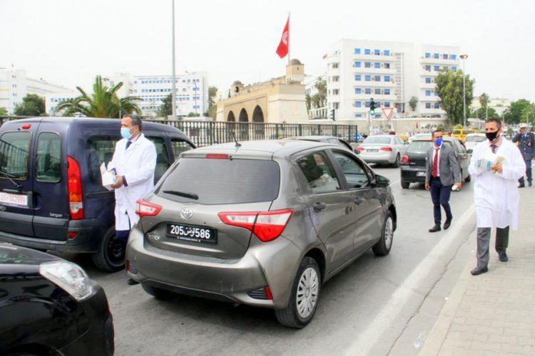 Tunisie : Zéro nouveaux cas de COVID-19 pour le 4e jour consécutif
