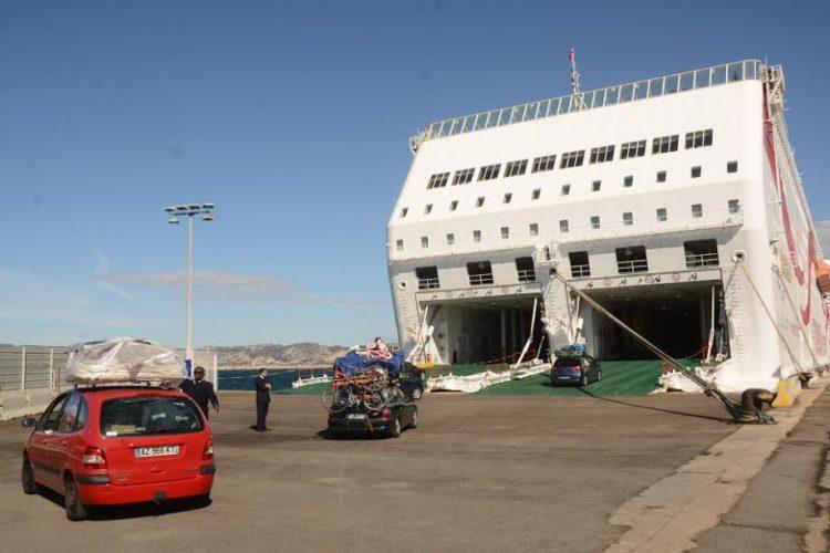 Tunisie :La douane met en place un protocole sanitaire pour les Tunisiens à l'étranger
