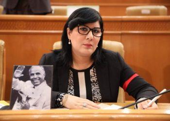 Tunisie : Pourquoi Abir Moussi est indispensable pour la démocratie?