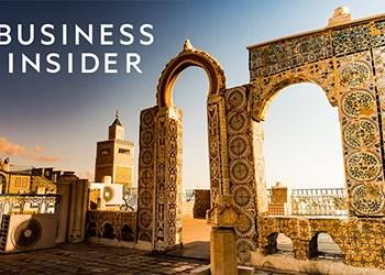 La Tunisie classée 4ème meilleure destination par «Business Insider»