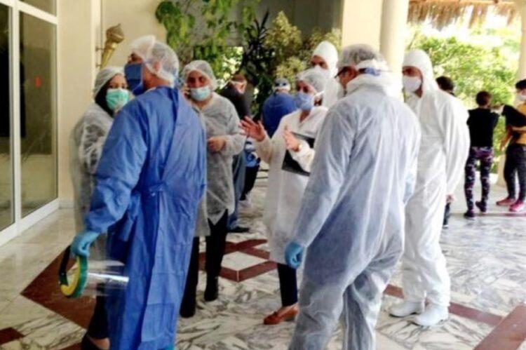 Tunisie : Nouvelle hausse record des cas de contamination au Covid-19