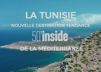 La Tunisie, nouvelle destination tendance de la Méditerranée, selon TF1 (Vidéo)