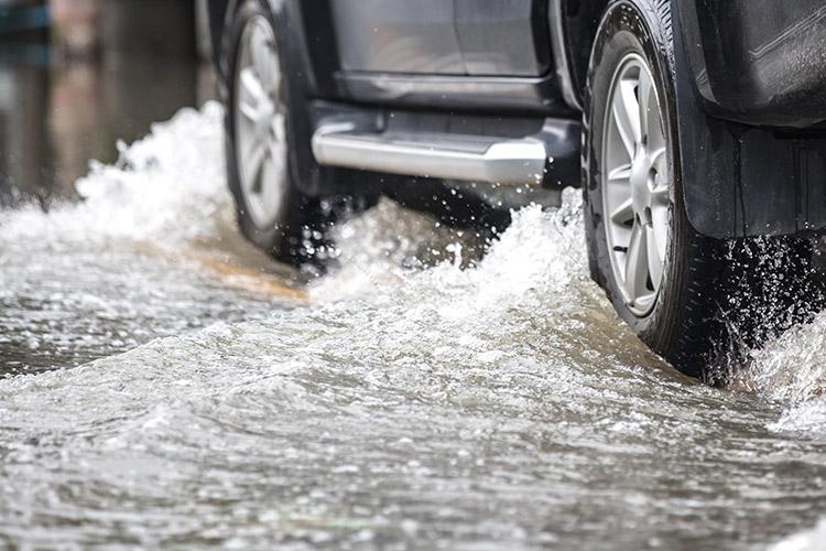 Météo Tunisie : Fortes perturbations cette nuit et risque d'inondation
