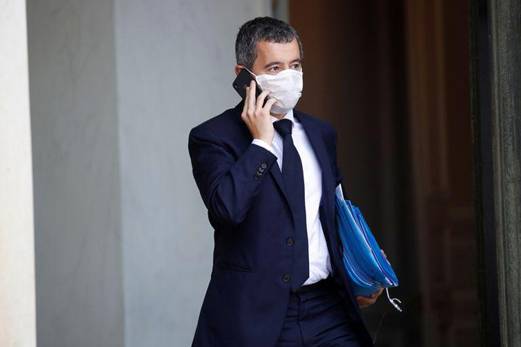 Darmanin attendu en fin de semaine à Tunis, avec des expulsions en vue