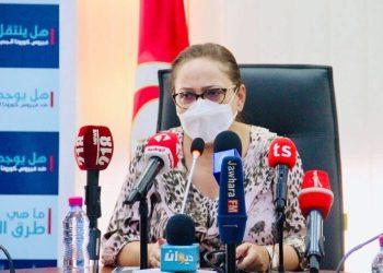 Covid-19: La Tunisie enregistre 3.890 nouveaux cas et 77 décès en 24 heures