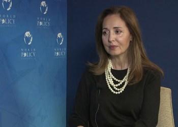 Une Tunisienne nommée directrice générale à la Banque Africaine