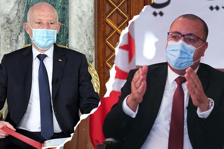 Saïd vs Mechichi: Le Tribunal administratif se déclare incompétent