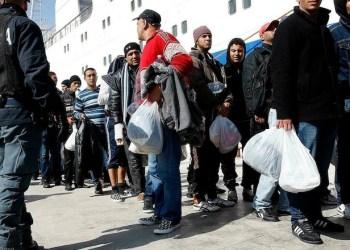 Ghannouchi menace l'Italie de 500.000 migrants si elle n'intervient pas en Tunisie
