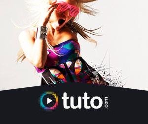 Créez votre compte Tuto.com gratuitement et accédez à des milliers de formations de qualité.