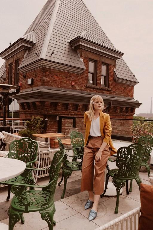 Terrasse du Broadview Hotel