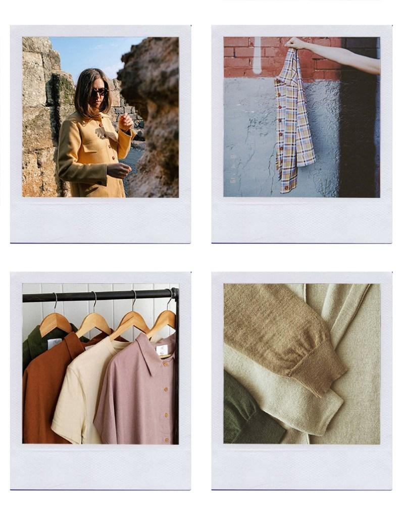Atelier Murri, marque de mode montréalaise, sera présente à MAGIC 2020 avec mmode et Very Joëlle.