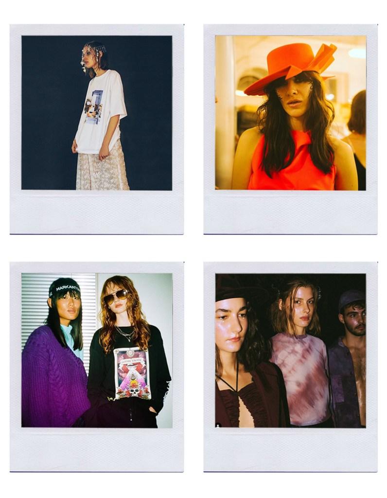 Markantoine, marque de mode montréalaise, sera présente à MAGIC 2020 avec mmode et Very Joëlle.