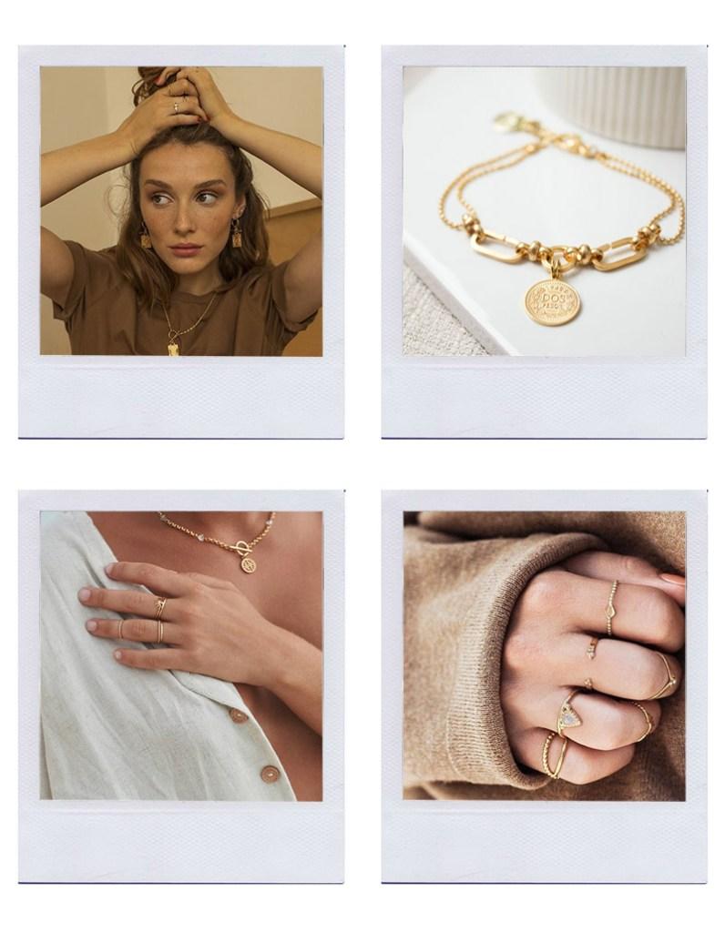wellDunn, marque de bijoux montréalaise, sera présente à MAGIC 2020 avec mmode et Very Joëlle.