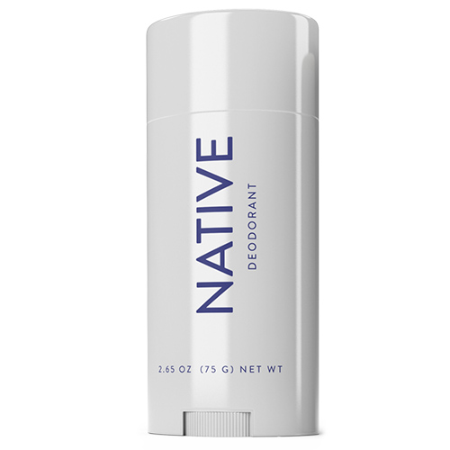 Les 15 meilleurs déodorants naturels: sans odeur par Native