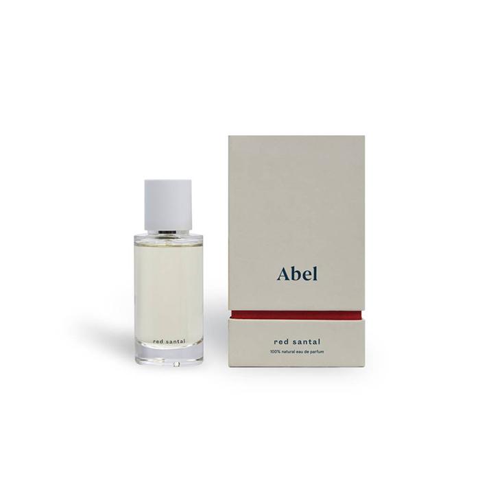 Parfum naturel Red Santal par Abel