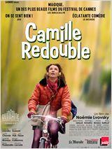 "Affiche du film ""Camille redouble"""
