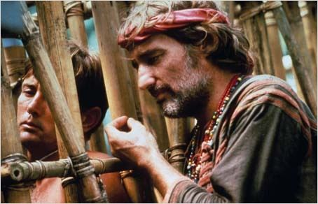 Apocalypse Now : Photo Dennis Hopper, Francis Ford Coppola
