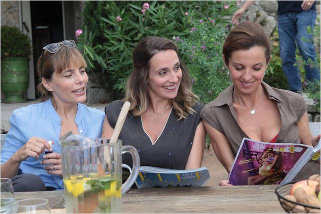 Barbecue : Photo Lysiane Meis, Sophie Duez, Valérie Crouzet