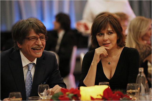 Les opportunistes : Photo Fabrizio Bentivoglio, Valeria Golino