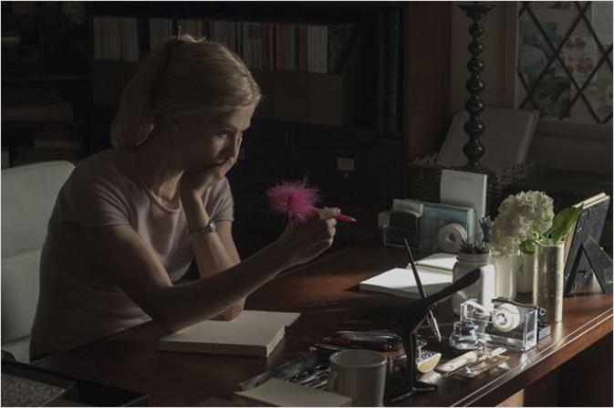 Chronique cinéma : Gone girl