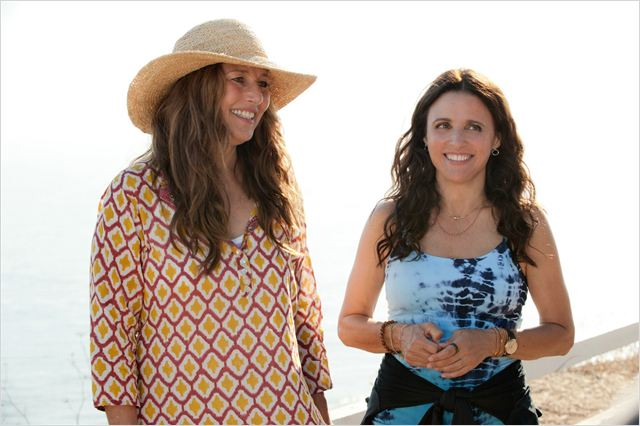 All about Albert : Photo Catherine Keener, Julia Louis-Dreyfus