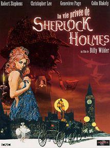 Bande-annonce La Vie privée de Sherlock Holmes