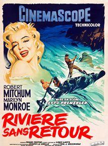 Résultats de recherche d'images pour «Rivière sans retour film 2016»