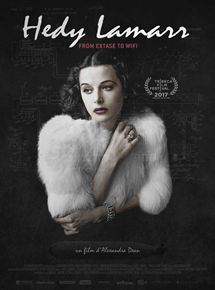 Bande-annonce Hedy Lamarr: from extase to wifi