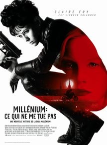 Bande-annonce Millenium : Ce qui ne me tue pas