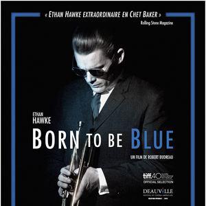 Résultats de recherche d'images pour «Born To Be Blue allocine»