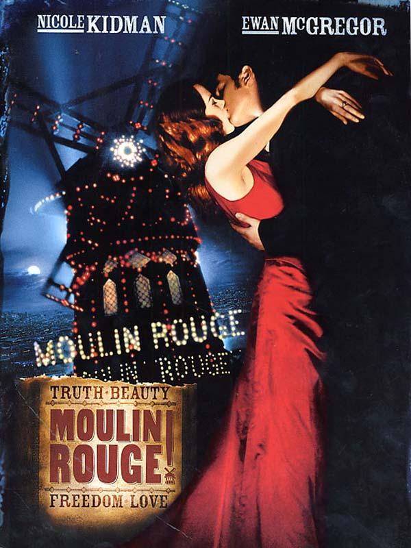 """Résultat de recherche d'images pour """"moulin rouge affiche"""""""