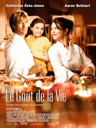 Le Goût de la vie de Scott Hicks