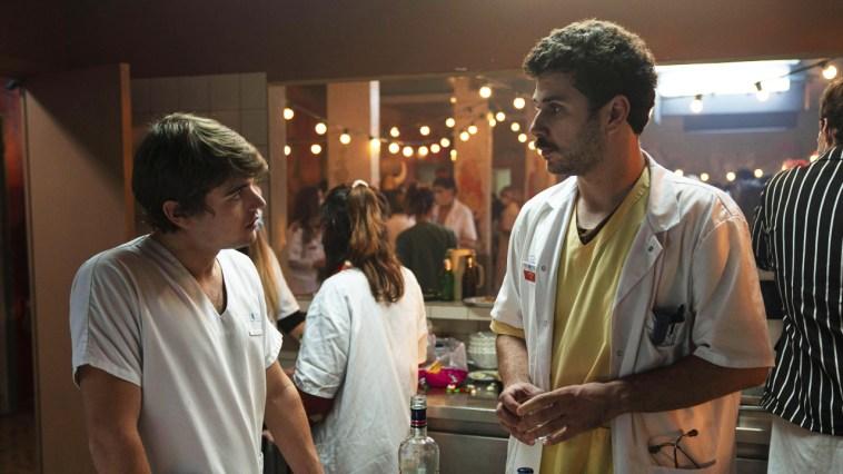 Hippocrate saison 2 sur Canal+ : c'est possible de faire un «black out» d'épuisement ? – News Séries à la TV