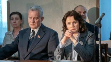 Chernobyl sur M6 : les héros de la série ont-ils vraiment existé ? – News Séries à la TV
