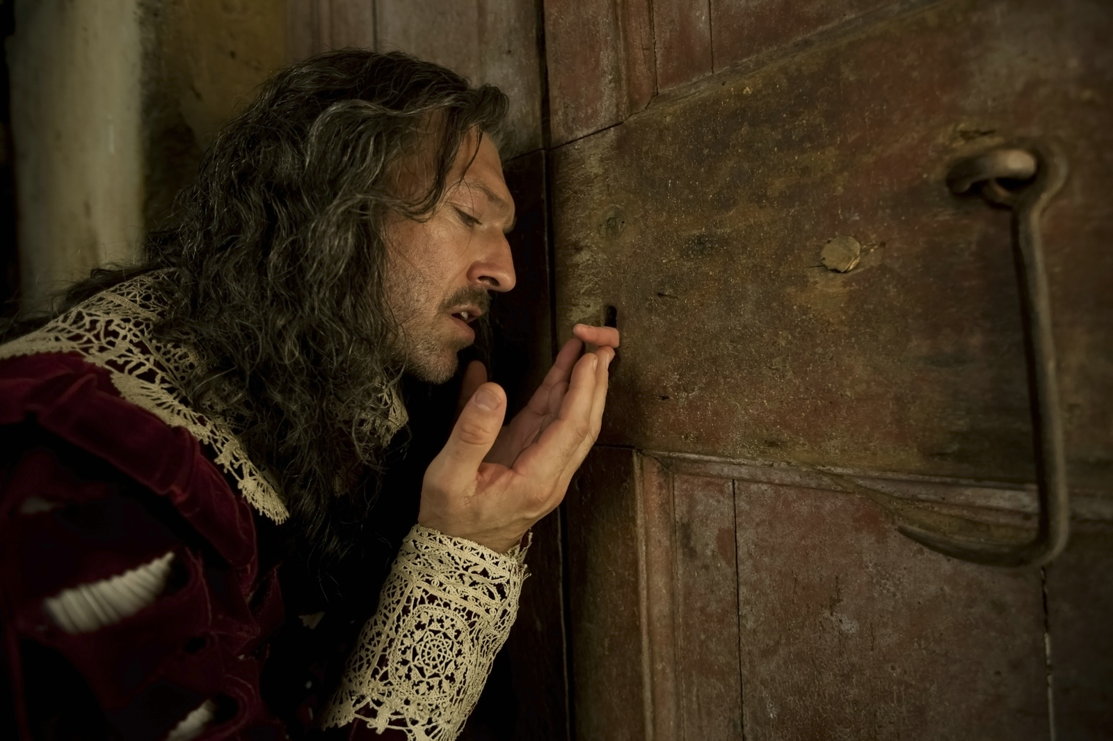 Tale of Tales : Photo Vincent Cassel