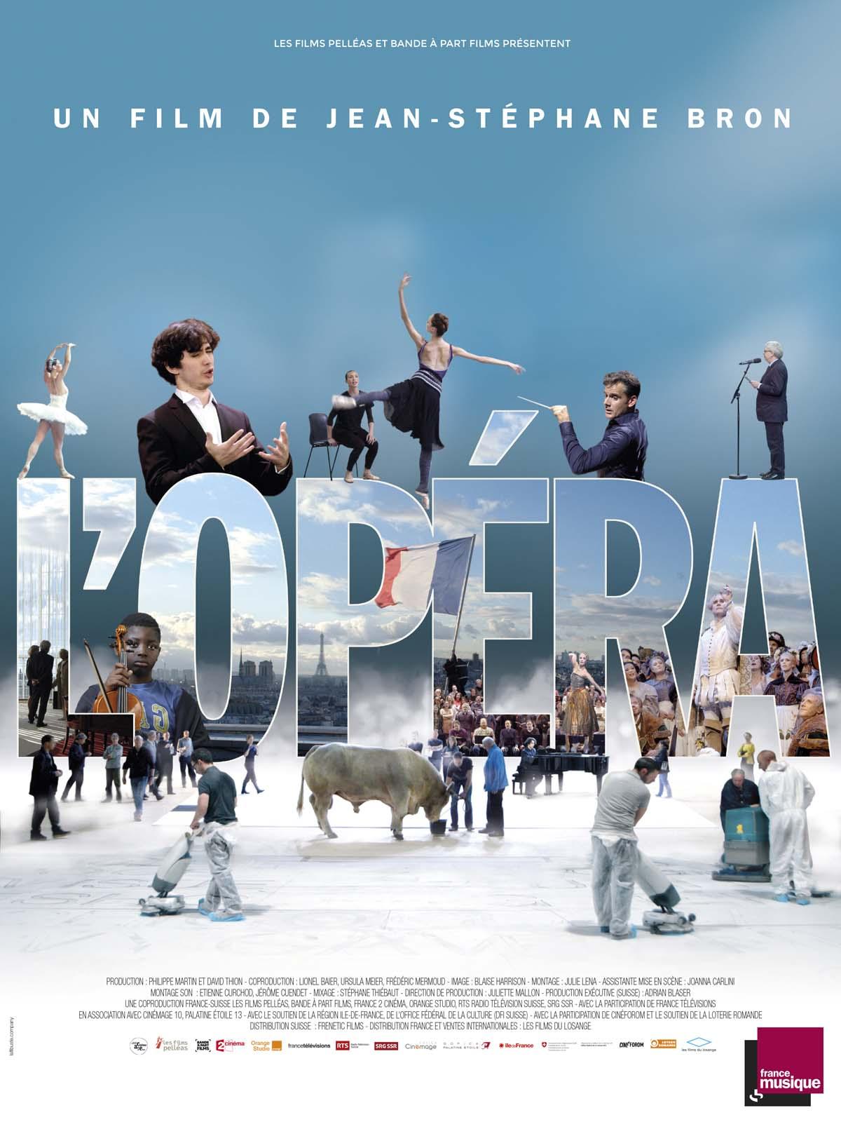 LOpra Film 2017 AlloCin