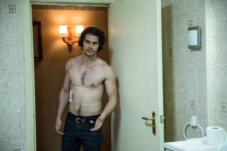 Photo de Dylan O'Brien - American Assassin : Photo Dylan O ...